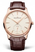 Jaeger-LeCoultre Master Ultra Thin Small Seconds 1212510