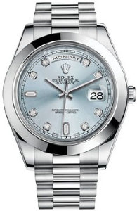 Rolex Oyster Day-Date II m218206-0009