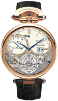 Bovet Fleurier Grand Complications Virtuoso VIII T10GD005