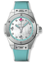 Hublot Big Bang One Click Chen Man 39 mm 465.SE.6070.RW.CHM17