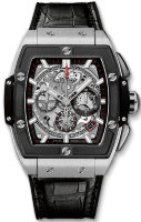 Hublot Spirit of Big Bang Titanium Ceramic 42 mm 641.NM.0173.LR