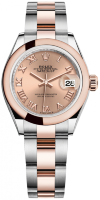 Rolex Lady-Datejust Oyster Perpetual 28 mm m279161-0026