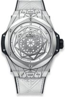 Hublot Big Bang Sang Bleu Titanium White 45 mm 415.NX.2027.VR.MXM18