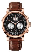 A. Lange & Sohne Saxonia Datograph UP/DOWN 405.031