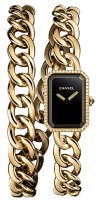 Chanel Premiere Chain Double Row Chain H3750