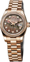 Rolex Oyster Perpetual Datejust m179175f-0001