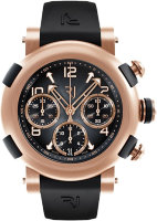 Romain Jerome Arraw Marine Chronograph 42 mm Gold 1M42C.OOOR.1518.RB