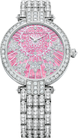 Harry Winston Premier Precious Lace Automatic 36 mm PRNAHM36WW018
