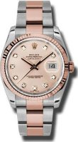 Rolex Oyster Perpetual Datejust 36 m116231-0073