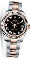 Rolex Datejust 31 Oyster Perpetual m178271-0069