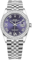 Rolex Datejust 36 Oyster m126284rbr-0013