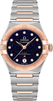Constellation Manhattan Omega Co-Axial Master Chronometer 29 mm 131.20.29.20.53.002