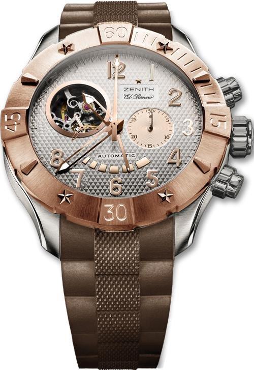 Часы zenith defy classic цена