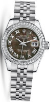 Rolex Lady-Datejust 26 Oyster Perpetual m179384-0035