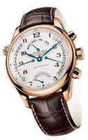 Watchmaking Tradition The Longines Master Collection L2.717.8.78.3