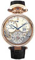 Bovet Fleurier Grand Complications Virtuoso VIII T10GD005-SB1