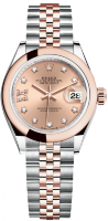 Rolex Lady-Datejust Oyster Perpetual 28 mm m279161-0027