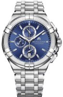 Maurice Lacroix Aikon Chronograph 44 mm AI1018-SS002-430-1