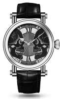 Speake-Marin Cabinet Des Mysteres Face to Face 42 PIC.60013