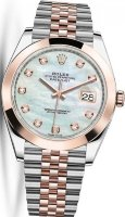 Rolex Datejust Oyster 41 m126301-0014
