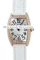 Franck Muller Ladies Medium Cintree Curvex 7502 QZ D-2