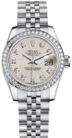 Rolex Oyster Perpetual Datejust m179384-0011