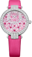 Harry Winston Premier Precious Love Automatic 36 mm PRNAHM36WW013