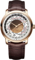 Vacheron Constantin Traditionnelle World Time 86060/000R-8985