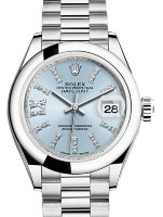 Rolex Oyster Perpetual Lady-Datejust 28 m279166-0002