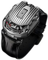 Urwerk Satellite UR-105 CT