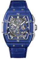 Hublot Spirit Of Big Bang Blue 641.ex.5129.lr
