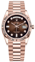 Rolex Day-Date 36 Oyster m128235-0037