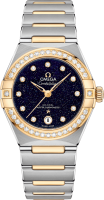 Constellation Manhattan Omega Co-Axial Master Chronometer 29 mm 131.25.29.20.53.001