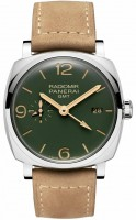 Officine Panerai Radiomir GMT 45 mm PAM00998