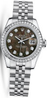 Rolex Lady-Datejust 26 Oyster Perpetual m179384-0036