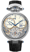 Bovet Fleurier Grand Complications Virtuoso VIII T10GD006-SB1