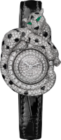 Cartier Panthere Jewelry Watches HPI00773