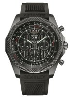 Breitling for Bentley 6.75 Midnight Carbon M4436413/BD27/220S/M20DSA.2