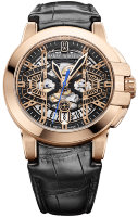 Harry Winston Ocean Chronograph Automatic 44 mm OCEACH44RR001