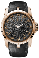 Roger Dubuis Excalibur Knights Round Table 45 RDDBEX0511