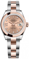 Rolex Lady-Datejust Oyster Perpetual 28 mm m279161-0028