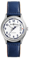 Bell & Ross Vintage Racing Bird BRV192-BB-ST/SCA