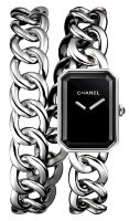Chanel Premiere Chain Rock Metal H4199