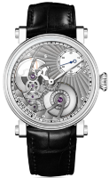 Speake-Marin One and Two Openworked Dial 413807150
