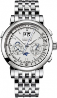 A. Lange & Sohne Datograph Perpetual 410.425