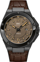 IWC Ingenieur Automatic AMG Black Series IW322504