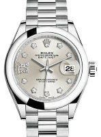 Rolex Oyster Perpetual Lady-Datejust 28 m279166-0001