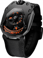 Urwerk Satellite UR-105 TA Clockwork Orange
