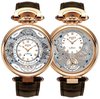 Bovet Amadeo Fleurier Complications Virtuoso VII ACQPR001