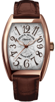 Franck Muller Mens Collection Cintree Curvex Remember 2850 B SC AT REM